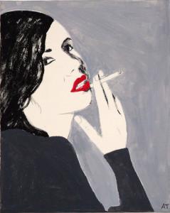 La sigaretta